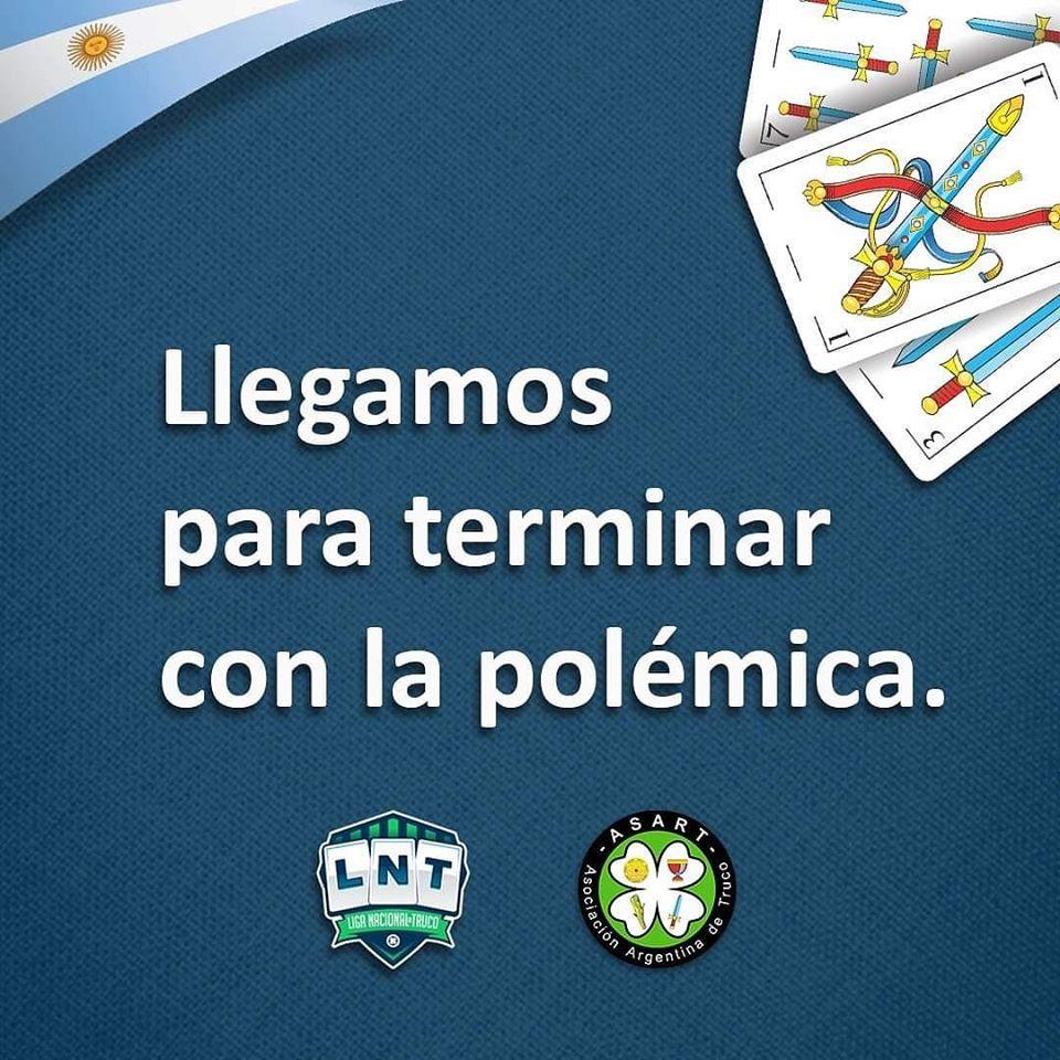 Liga Nacional de Truco