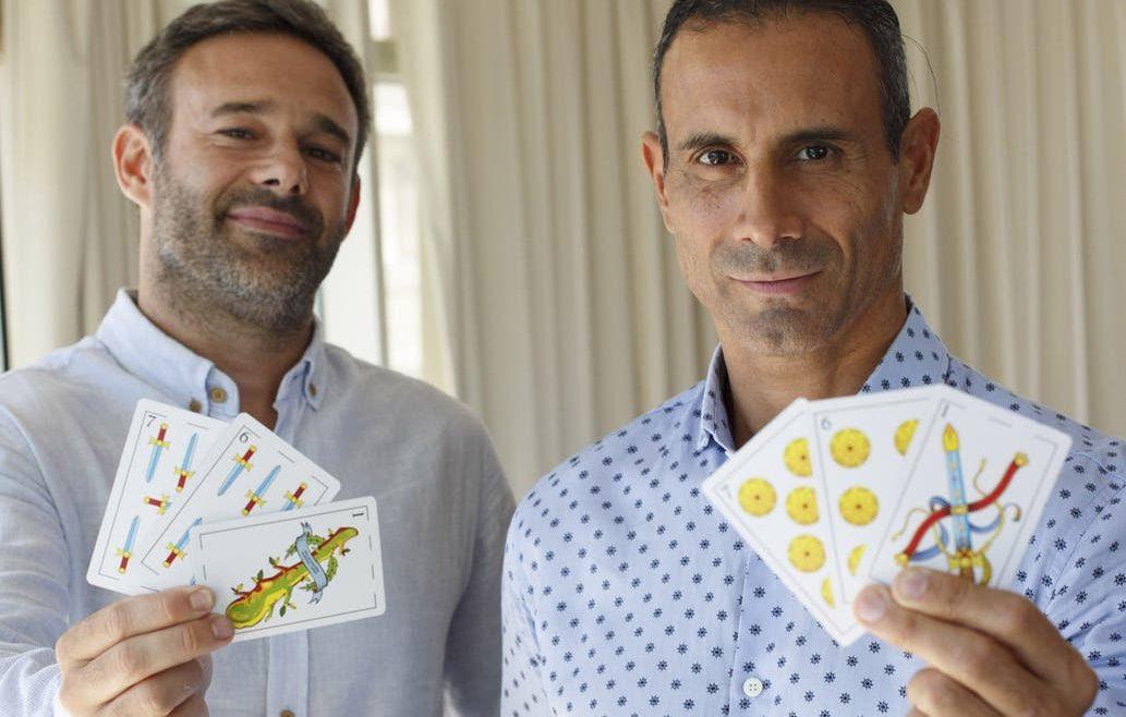 Diario La Nación: Locos por el truco: por impulso de un grupo de amigos, llega la Liga Nacional