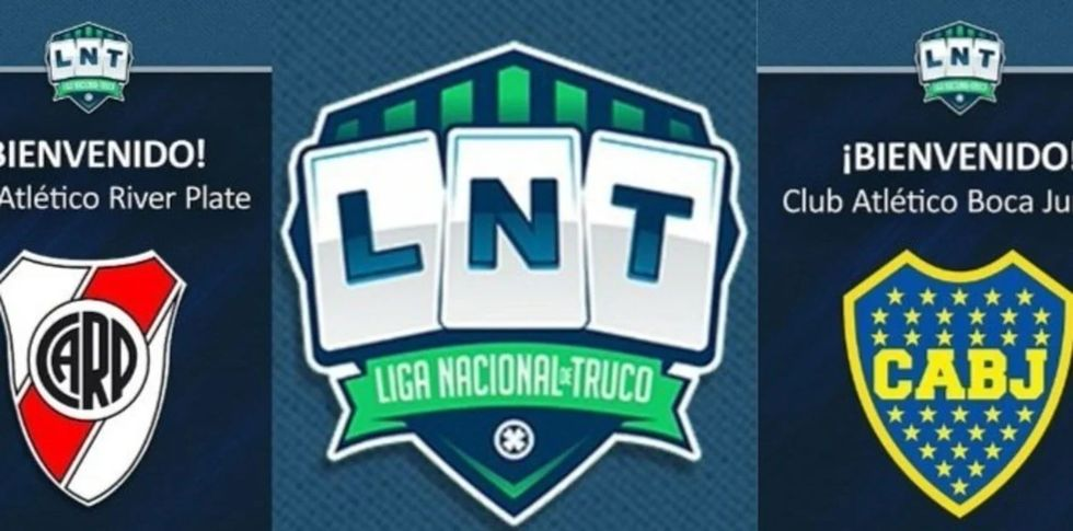 Boca y River participarán de la Liga Nacional de Truco